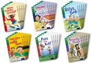 Oxford Reading Tree TreeTops Fiction: Level 12 More Pack A: Pack of 36