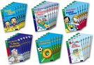 Oxford Reading Tree TreeTops Fiction: Level 12 More Pack C: Pack of 36