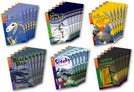 Oxford Reading Tree TreeTops Fiction: Level 13 More Pack A: Pack of 36
