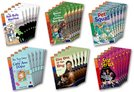 Oxford Reading Tree TreeTops Fiction: Level 13 More Pack B: Pack of 36