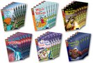 Oxford Reading Tree TreeTops Fiction: Level 15 More Pack A: Pack of 36