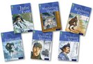 Oxford Reading Tree TreeTops Classics: Level 17: Pack of 6