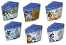 Oxford Reading Tree TreeTops Classics: Level 17: Pack of 36