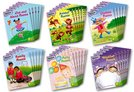 Oxford Reading Tree: Levels 1-2: Glow-worms: Class Pack (36 books, 6 of each title)