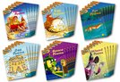 Oxford Reading Tree: Levels 8-9: Glow-worms: Class Pack (36 books, 6 of each title)