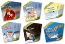 Oxford Reading Tree: Level 7: Snapdragons: Class Pack (36 books, 6 of each title)