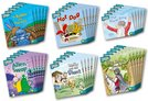 Oxford Reading Tree: Level 9: Snapdragons: Class Pack (36 books, 6 of each title)