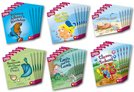 Oxford Reading Tree: Level 10: Snapdragons: Class Pack (36 books, 6 of each title)