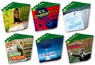 Oxford Reading Tree: Level 12A: TreeTops More Non-Fiction: Class Pack (36 books, 6 of each title)