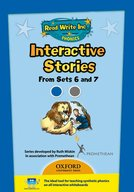 Read Write Inc. Phonics: Interactive Stories CD-ROM 3 Single User