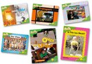 Oxford Reading Tree: Level 2: Fireflies: Pack (6 books, 1 of each title)
