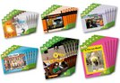 Oxford Reading Tree: Level 2: Fireflies: Class Pack (36 books, 6 of each title)