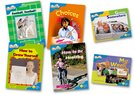 Oxford Reading Tree: Level 3: Fireflies: Pack (6 books, 1 of each title)