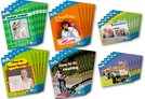 Oxford Reading Tree: Level 3: Fireflies: Class Pack (36 books, 6 of each title)
