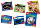 Oxford Reading Tree: Level 4: Fireflies: Pack (6 books, 1 of each title)