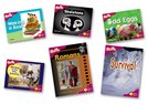 Oxford Reading Tree: Level 10: Fireflies: Pack (6 books, 1 of each title)