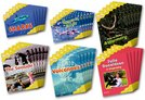 Oxford Reading Tree: Level 5: More Fireflies A: Class Pack (36 books, 6 of each title)