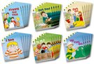 Oxford Reading Tree: Level 1: More First Words: Class Pack of 36