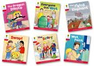 Oxford Reading Tree: Level 4: More Stories B: Pack of 6
