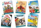 Oxford Reading Tree: Level 9: More Stories A: Pack of 6