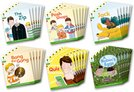 Oxford Reading Tree: Level 2: Floppy's Phonics Fiction: Class Pack of 36