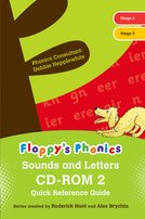Oxford Reading Tree: Floppy's Phonics: Sounds and Letters: CD-ROM 2