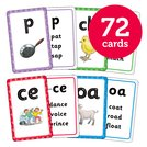 Oxford Reading Tree: Floppy's Phonics: Flashcards