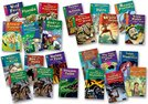 Oxford Reading Tree TreeTops Myths and Legends: Levels 10-17: Singles Pack