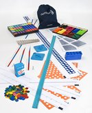 Numicon: One to One Starter Apparatus Pack C