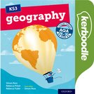 KS3 Geography: Heading towards AQA GCSE: Kerboodle Resources and Assessment