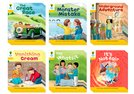 Oxford Reading Tree Biff, Chip and Kipper Stories: Level 5 More Stories A: Class Pack of 36