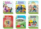 Oxford Reading Tree Biff, Chip and Kipper Stories: Level 7 More Stories A: Class Pack of 36