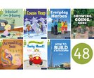 Oxford Reading Tree Word Sparks: Level 7: Class Pack of 48