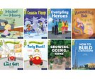 Oxford Reading Tree Word Sparks: Level 7: Mixed Pack of 8