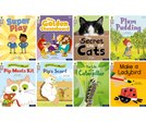 Oxford Reading Tree Word Sparks: Level 1: Mixed Pack of 8