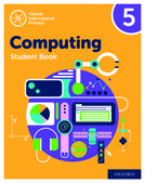 Oxford International Primary Computing: Student Book 5