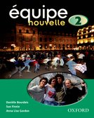 quipe nouvelle: 2: Student's Book