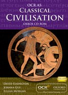 Classical Civilisation for OCR AS OxBox CD-ROM