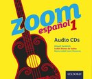 Zoom espaol 1 Audio CDs