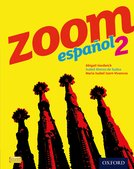 Zoom espaol 2 Student Book