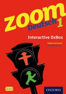 Zoom Deutsch 1 Interactive OxBox CD-ROM