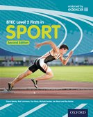 BTEC Level 2 Firsts in Sport Student Book