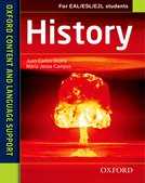 Oxford Content and Language Support: History