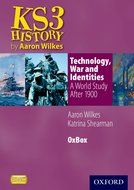 Technology, War & Identities: A World Study after 1900 OxBox CD-ROM