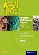 Industry, Reform & Empire: Britain 1750-1900 OxBox CD-ROM