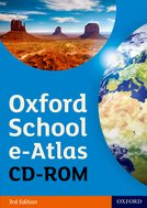 Oxford School e-Atlas