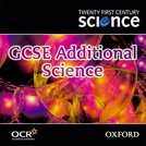 Twenty First Century Science: GCSE Additional Science iPack CD-ROM