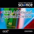Twenty First Century Science: GCSE Additional Applied Science iPack CD-ROM
