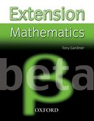 Extension Mathematics: Year 8: Beta