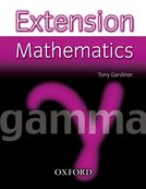 Extension Mathematics: Year 9: Gamma
